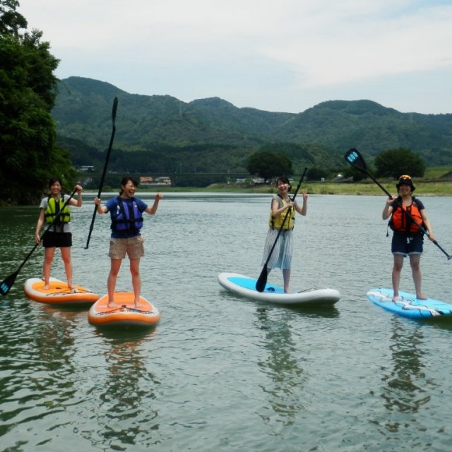 Holiday-In Canoe & SUP