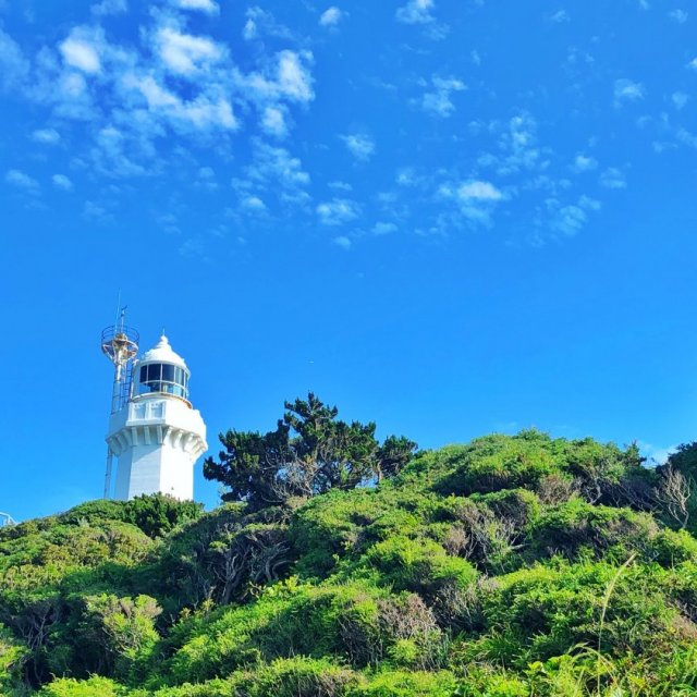 Cape Sada Lighthouse